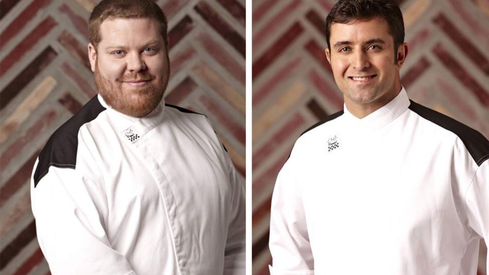 who won a job at gordon ramsay pub on hells kitchen eater vegas - Hells Kitchen Contestants