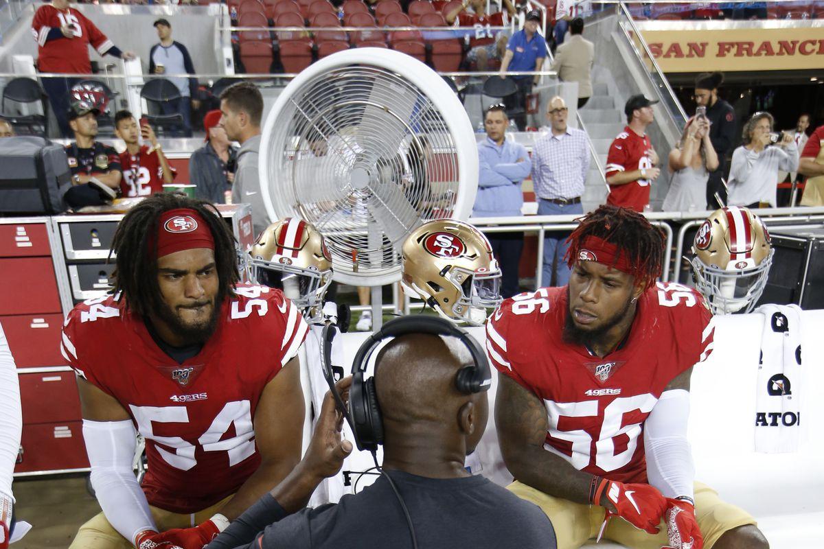 Cleveland Browns v San Francisco 49ers