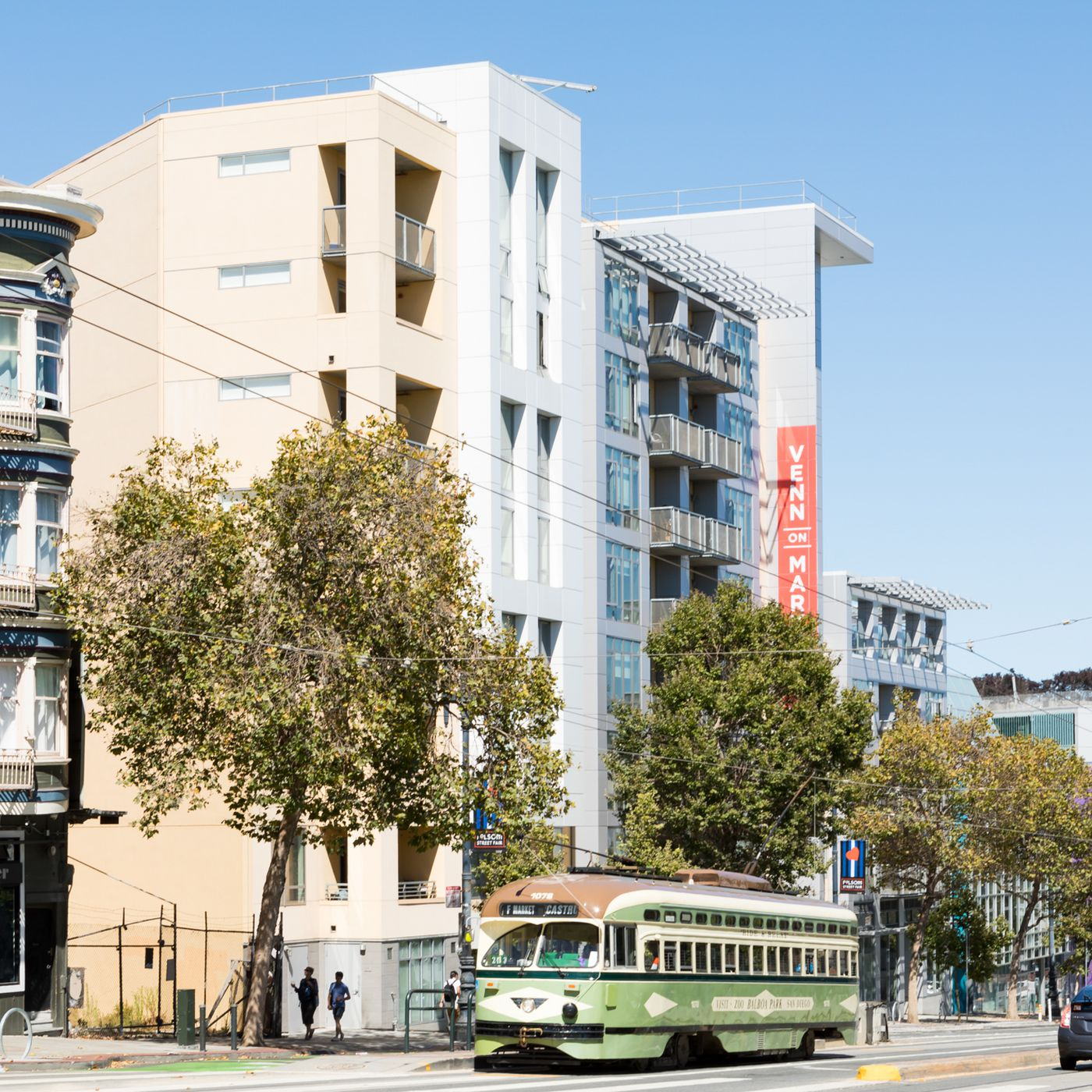 Thee ultimate guide to renting in San Francisco - Curbed SF