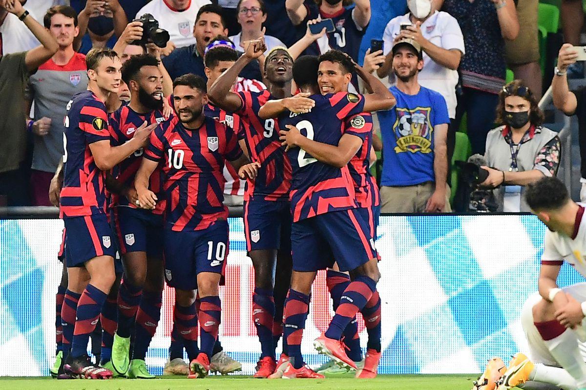 FBL-CONCACAF-GOLD-QAT-USA