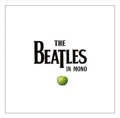 The Beatles mono