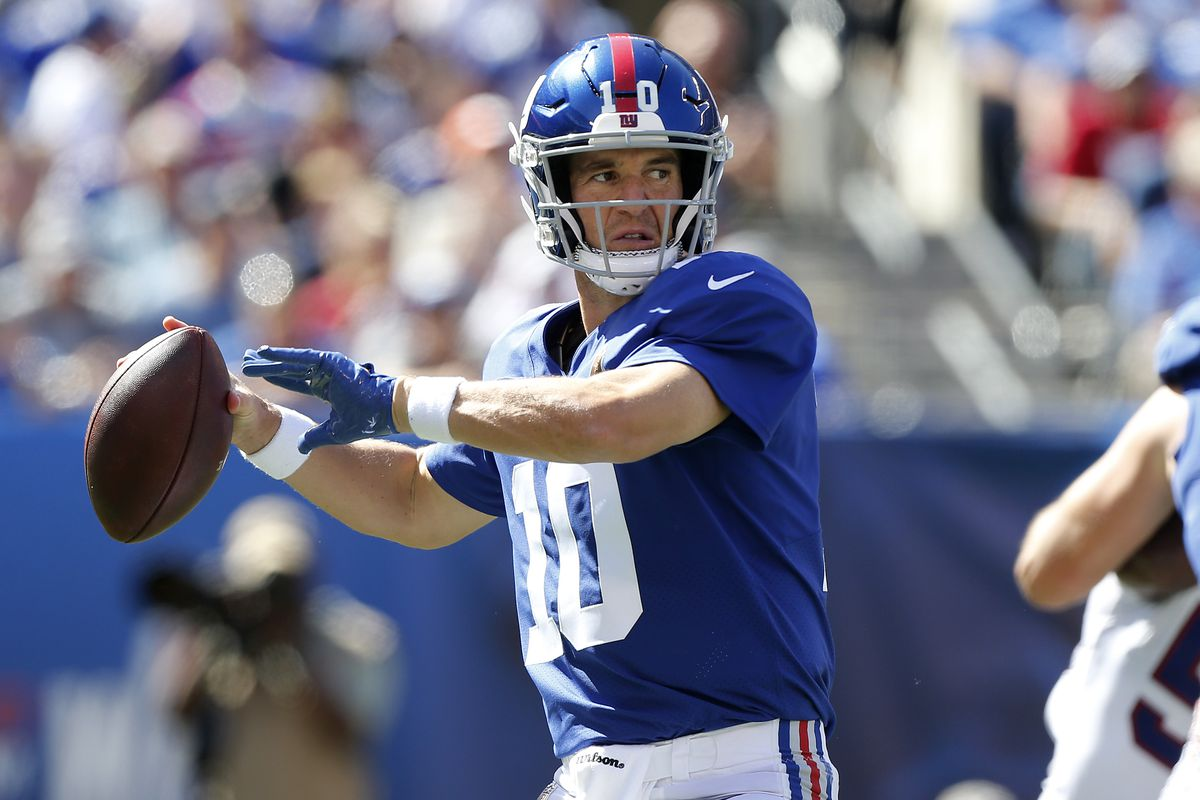 Can Eli Manning Still Be An Nfl Starting Quarterback In 2020