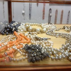 All jewelry is under $60.