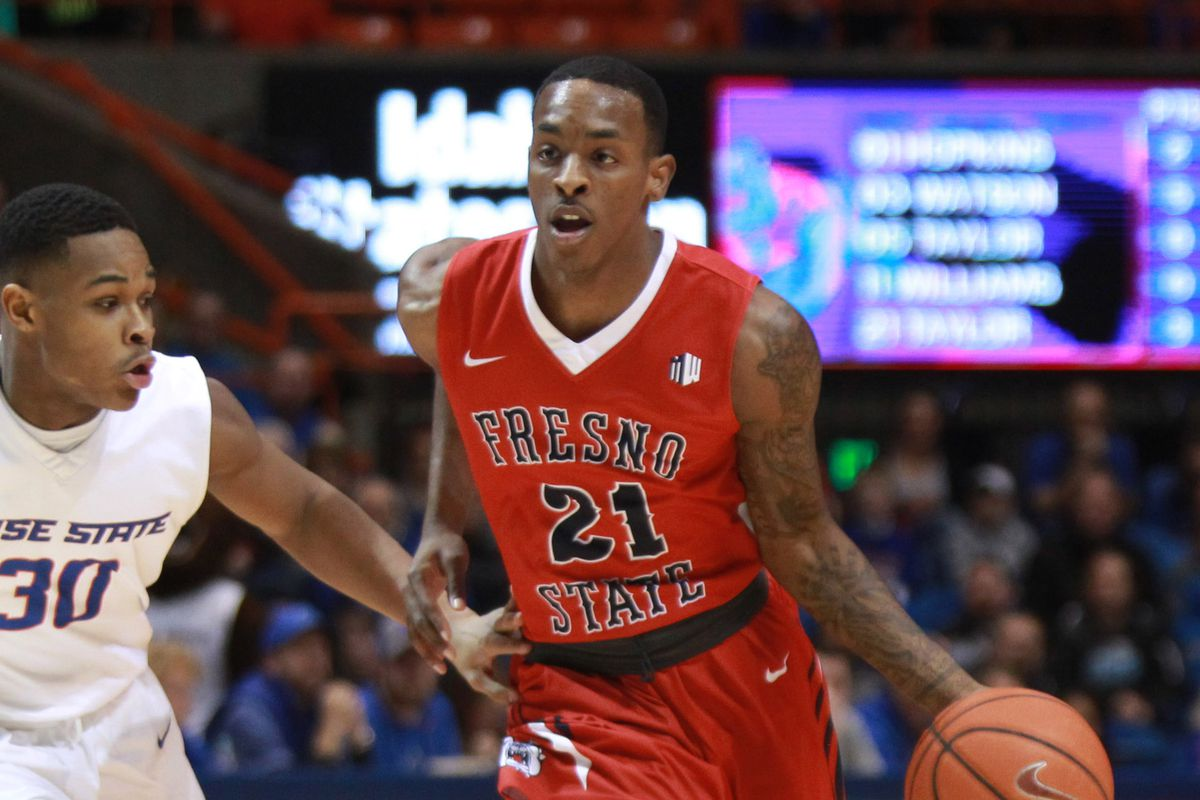 tcu basketball nit first round preview: fresno state - frogs o' war
