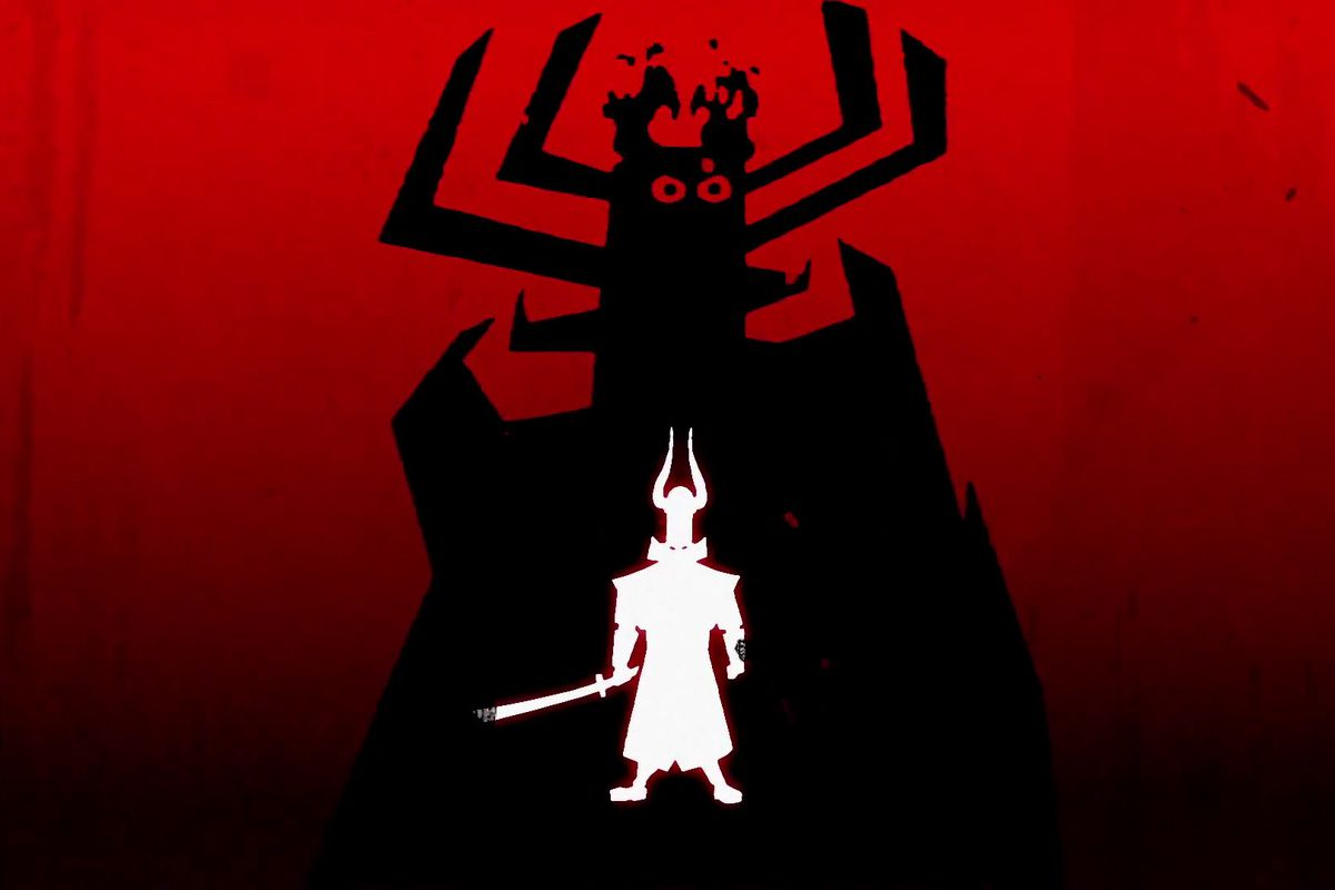 Samurai Jack Finally Comes To An End But Underwhelms Polygon