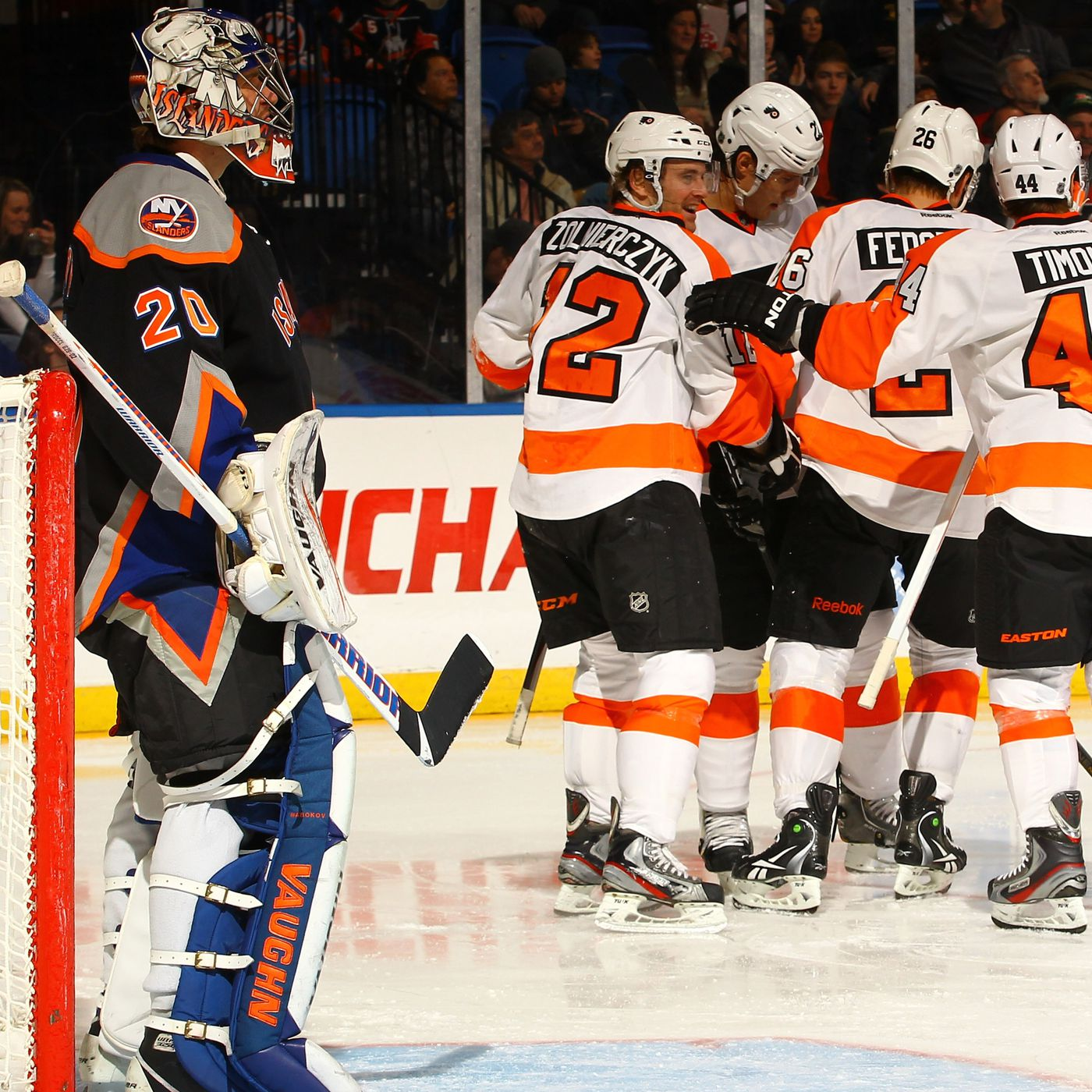 Flyers Vs Islanders Preview An Nhl Hockey Game Tonight I Guess