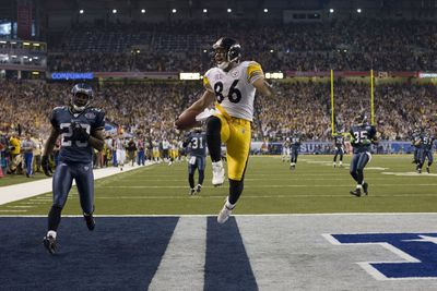 Super Bowl XL - Pittsburgh Over Seattle 21-10