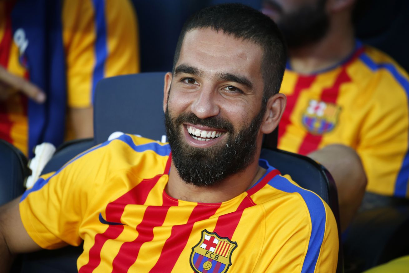 Baakehir Confirm They Are Hoping To Seal Arda Turan Transfer