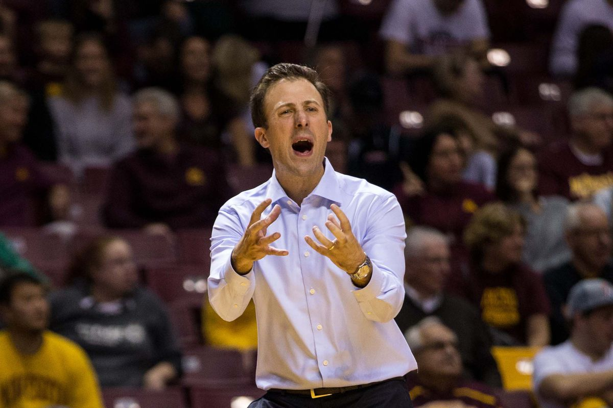 Minnesota Basketball Loses to Temple 75-70 - The Daily Gopher