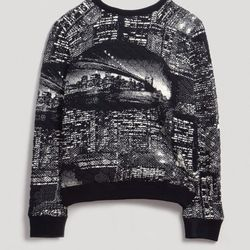 Vignette Sweatshirt - Retail $426, Sample Sale $213