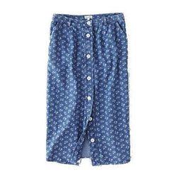 """<b>Steven Alan</b> Buttondown Denim Skirt, <a href=""""http://www.stevenalan.com/S14_1_WSK0052.html?dwvar_S14__1__WSK0052_color=C426#cgid=womens-clothing-skirts&start=0&hitcount=5\"""">$225</a>"""