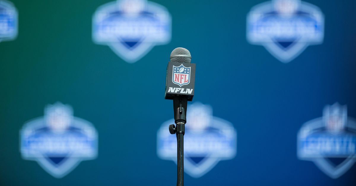 Notes: Coaches, scouts express concern over NFL Draft complications