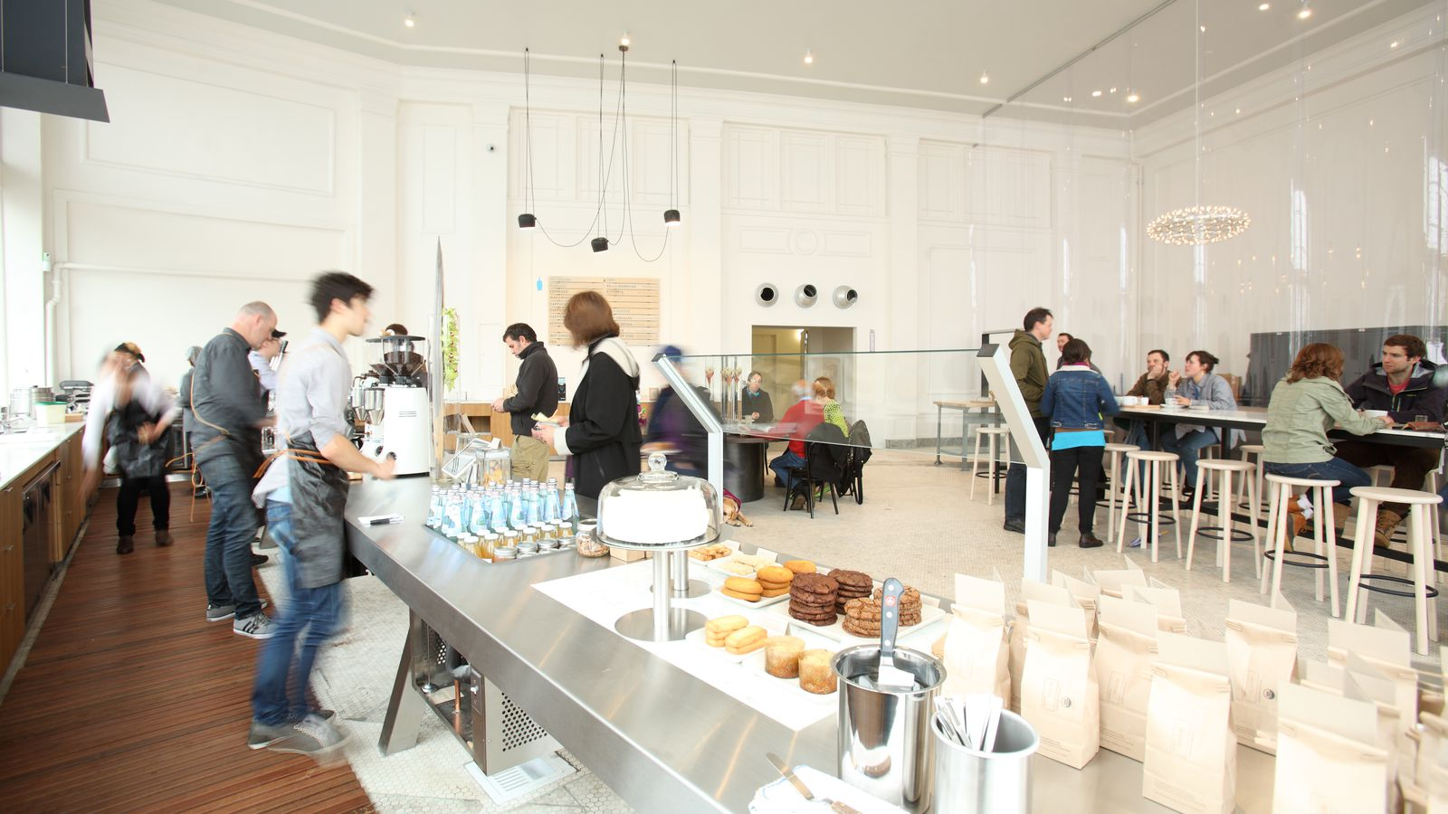 Best Cafes In Twin Cities