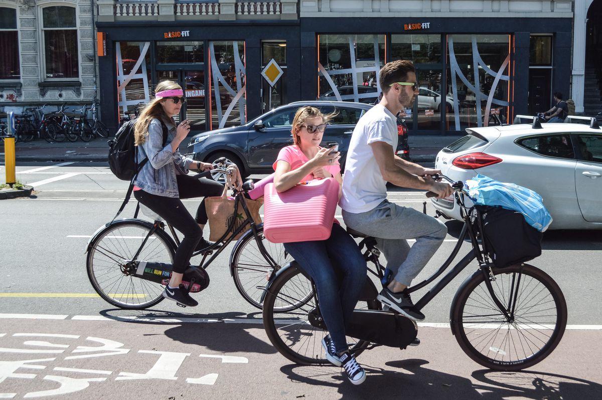 How the Dutch created a casual biking culture - Vox d7c7f37a6