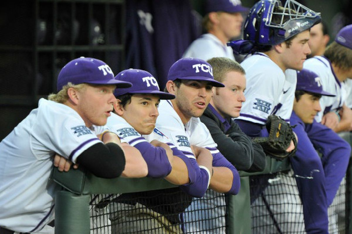 TCU is still looking for the answers...