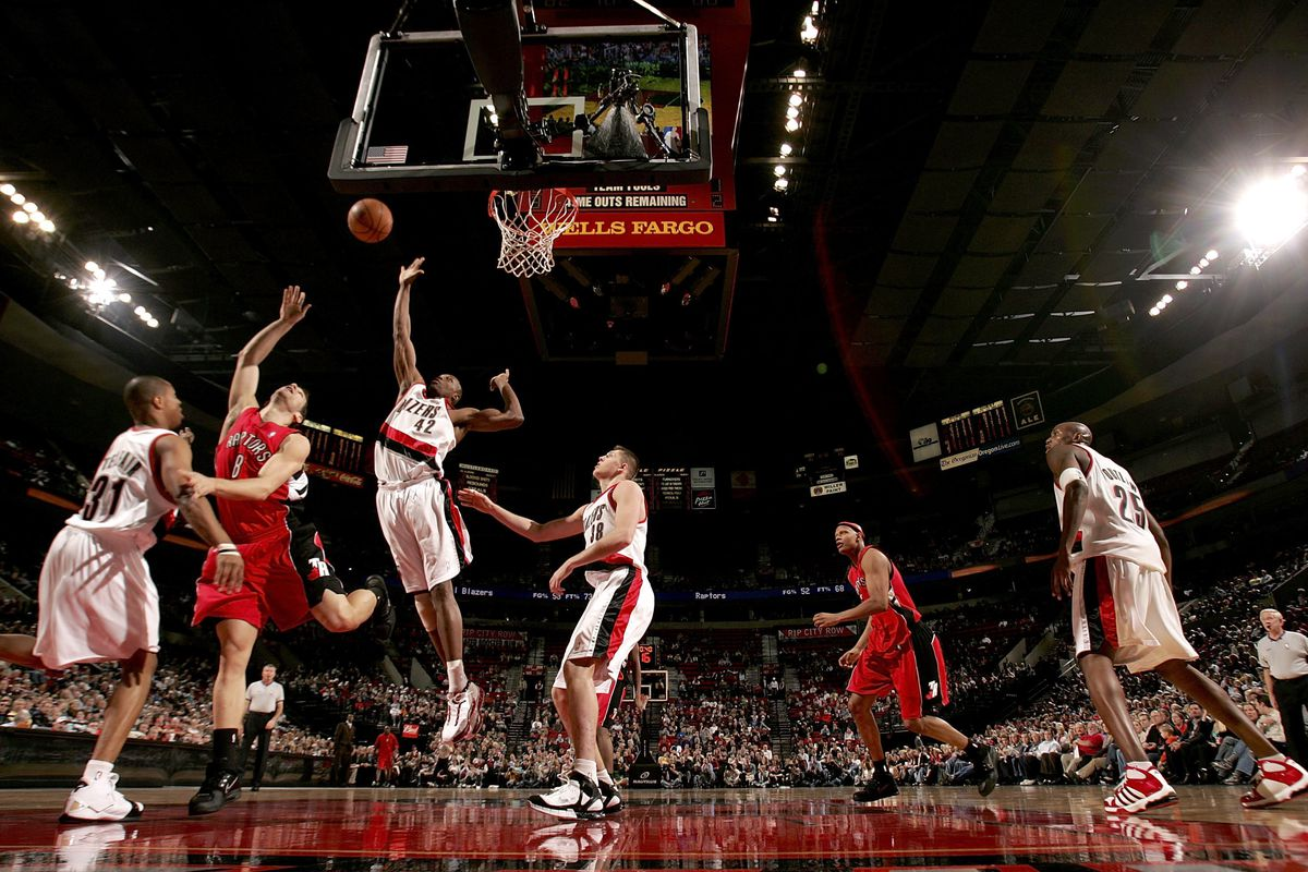Toronto Raptors 2015-16 Season Preview - Blazer s Edge 2681901af