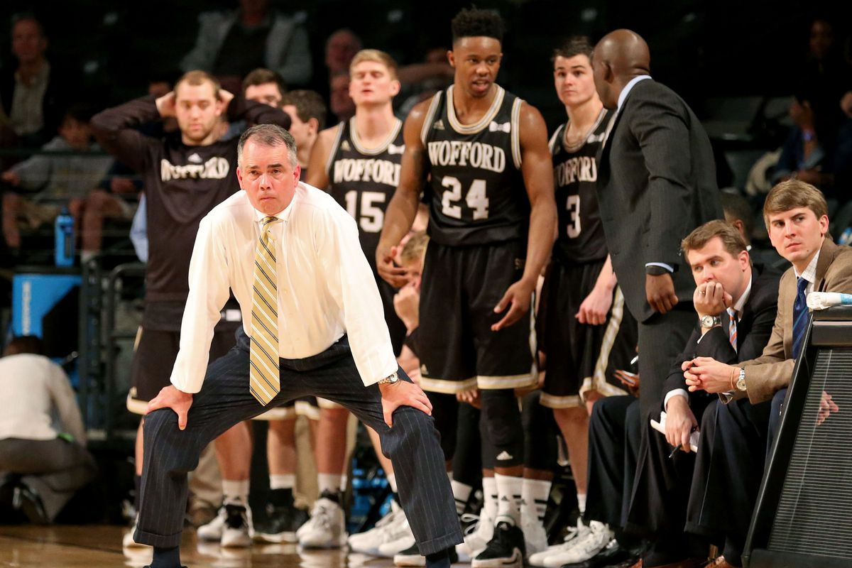 Coach Mike Young readies signature attack