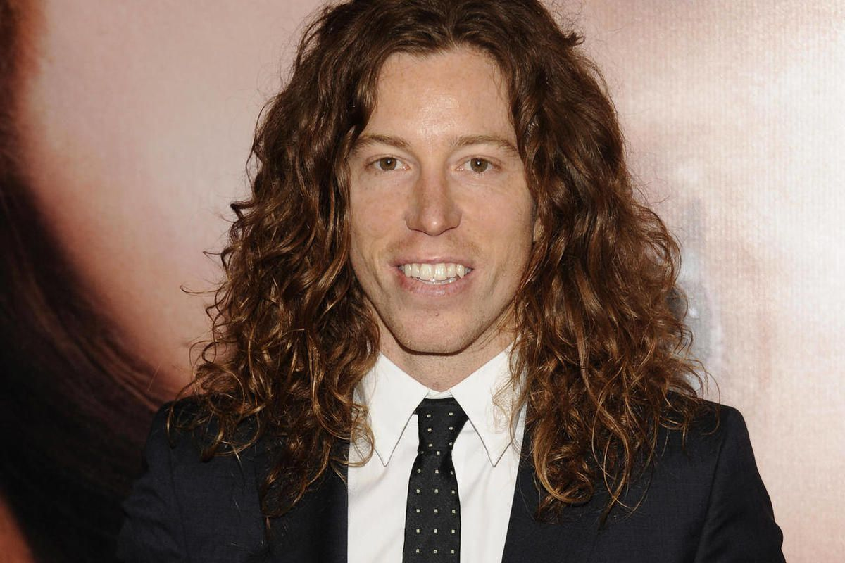 FILE - In this file photo taken April 18, 2012, Olympic athlete Shaun White is photographed in New York. A Nashville, Tenn., police report says the two-time Olympic gold medalist snowboarder was charged with vandalism after an employee at a Nashville hote
