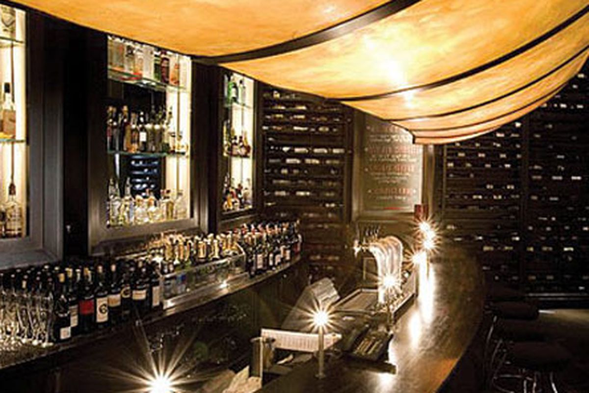 """ONE Midtown Kitchen. Photo courtesy of <a href=""""http://www.thegavoice.com/aae/food-drink/1999-sex-a-dating-date-night-dinners"""">The GA Voice</a>."""