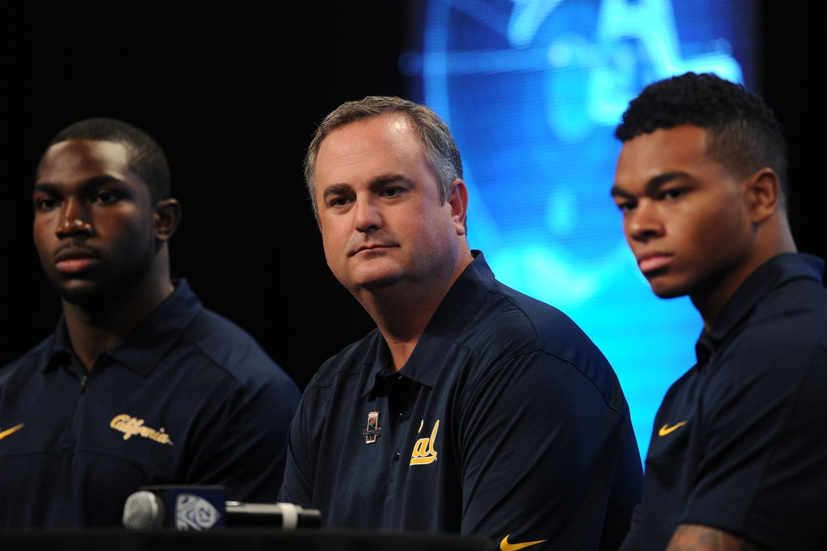 These men are plotting a Cal revival on the field and in the classroom.