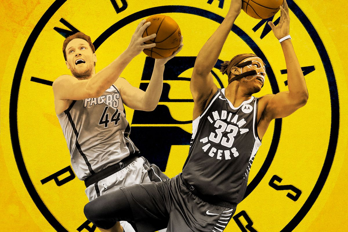 bb9b0938d1c The Indiana Pacers May Be Hitting Their Post–Victor Oladipo Wall ...
