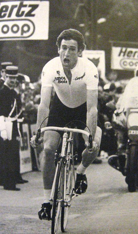 Sean Kelly 1982 Col d'Eze