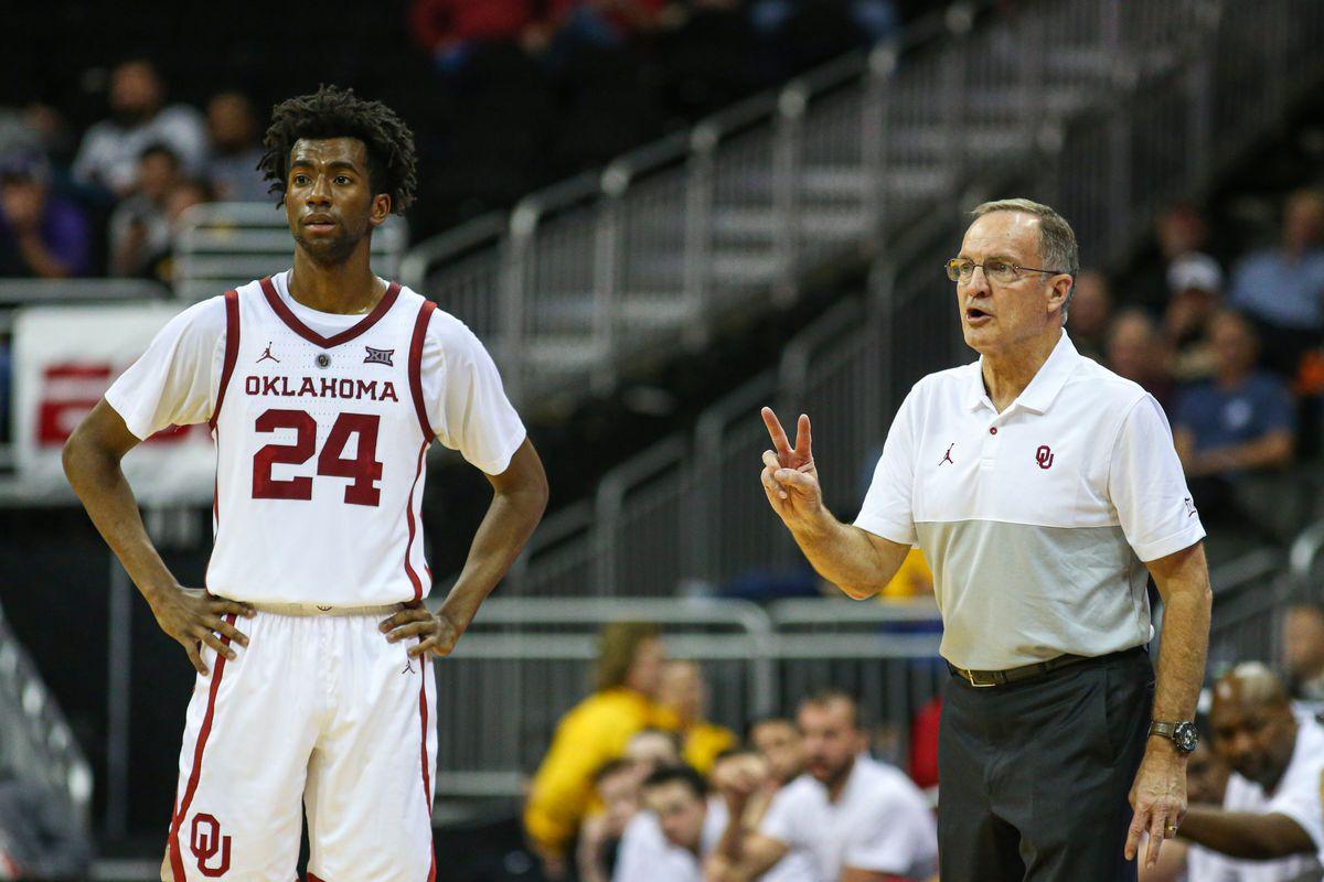NCAA Basketball: Oklahoma at Stanford