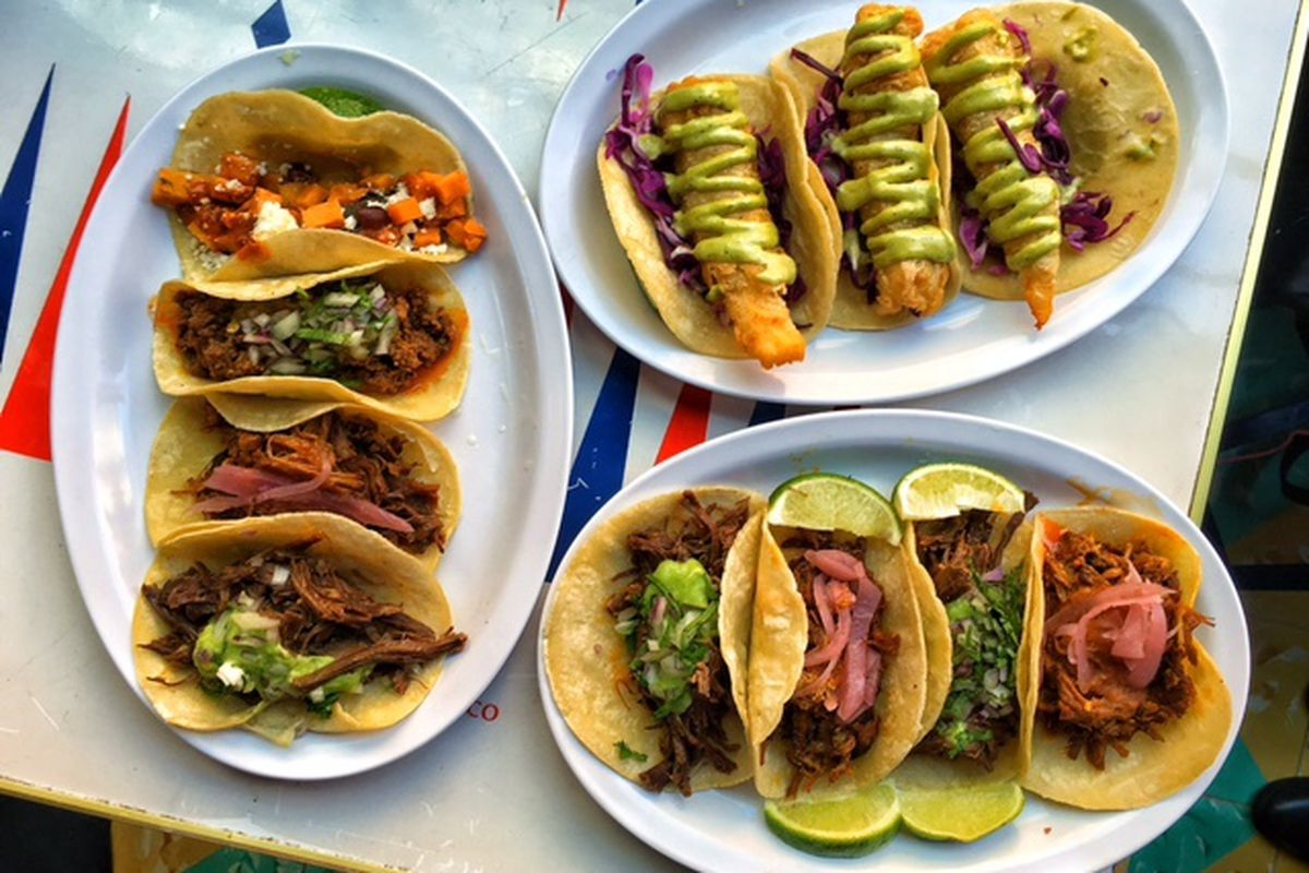 Restaurateur Ramzy Hattar wants to open a taqueria in the Pearl District