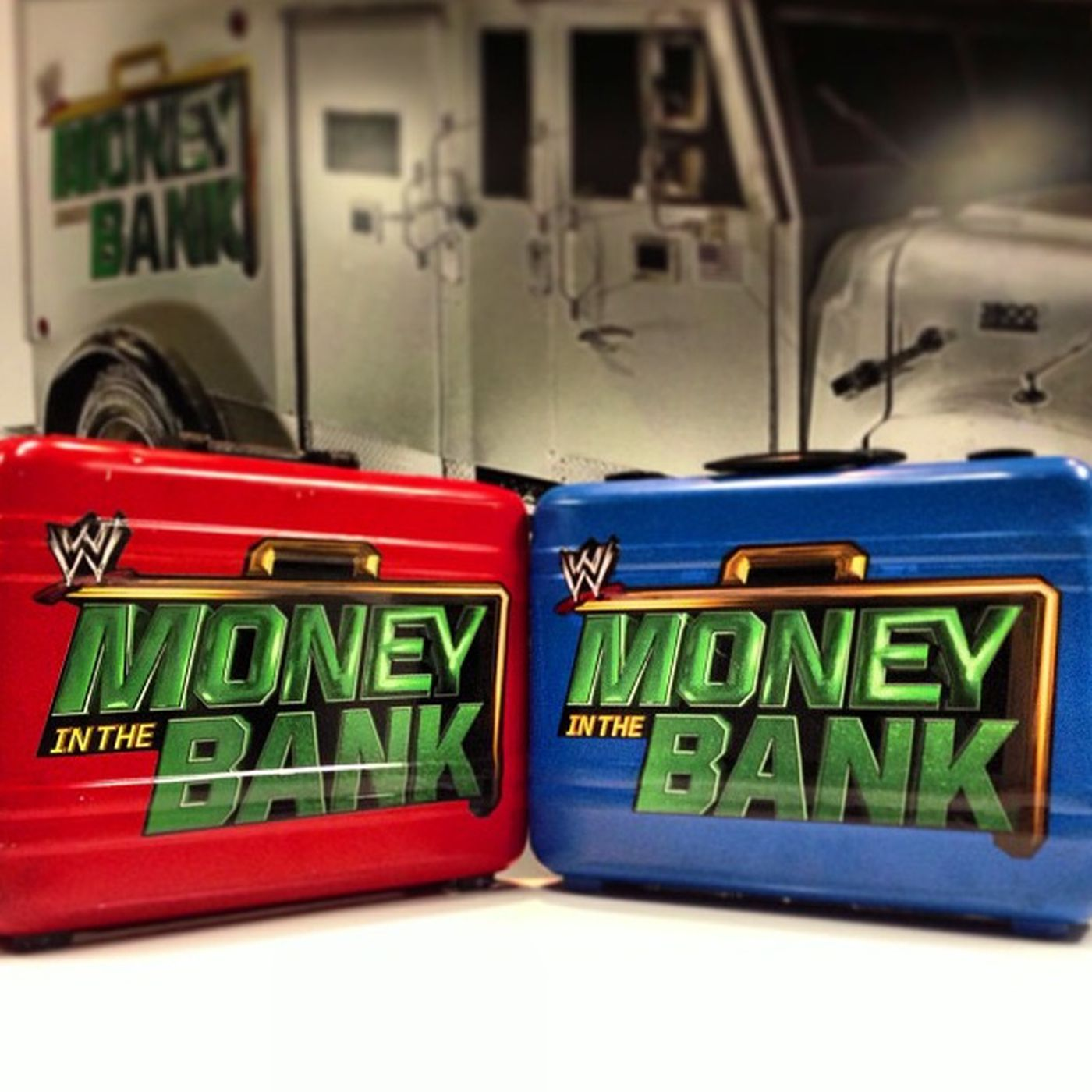 Image result for WWE Money In The Bank 2018
