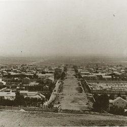 Main Street 1860s