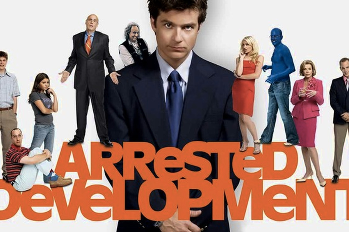 netflix confirms 14 new episodes of arrested development this may