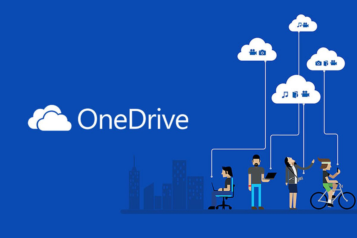 Image result for microsoft one drive