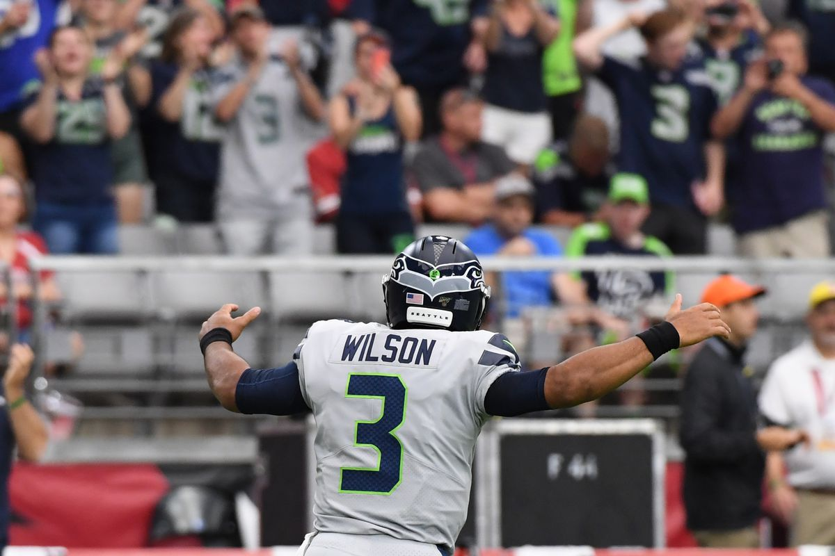 Seahawks All-22 Review: Russell Wilson showcases all-world ability