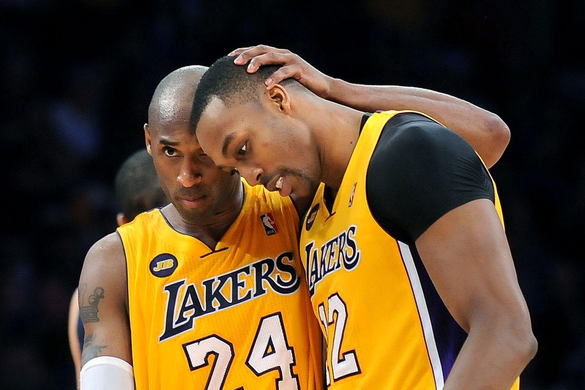 湖人全隊是魔獸最先得知Kobe意外,然後告訴隊友時被懟:閉嘴,滾去睡覺!