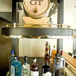 A custom GT barrel