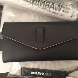 Continental wallet, $49 (was $188)