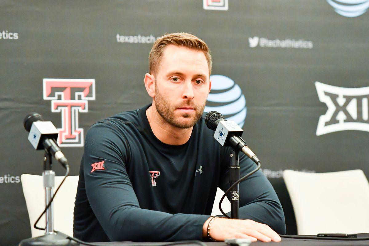 Baylor v Texas Tech