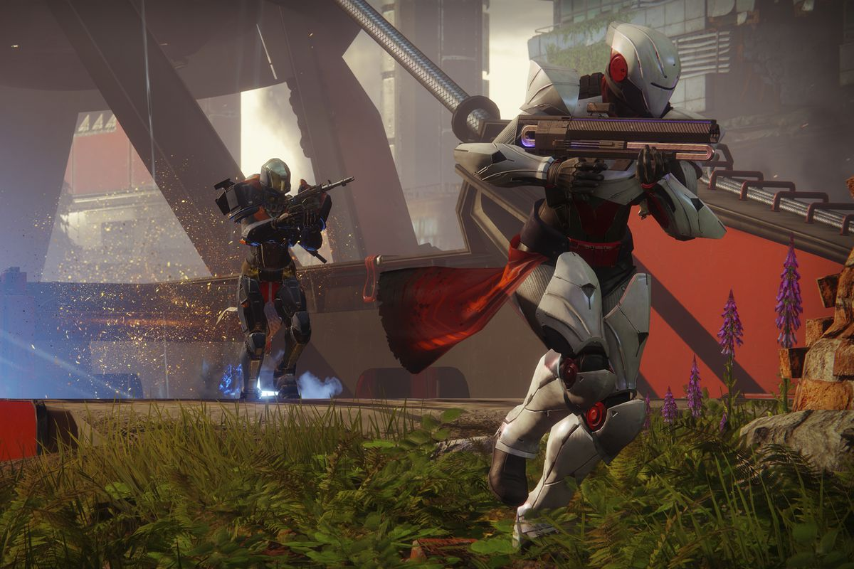 Destiny 2's Trials of the Nine Events Delayed Until November