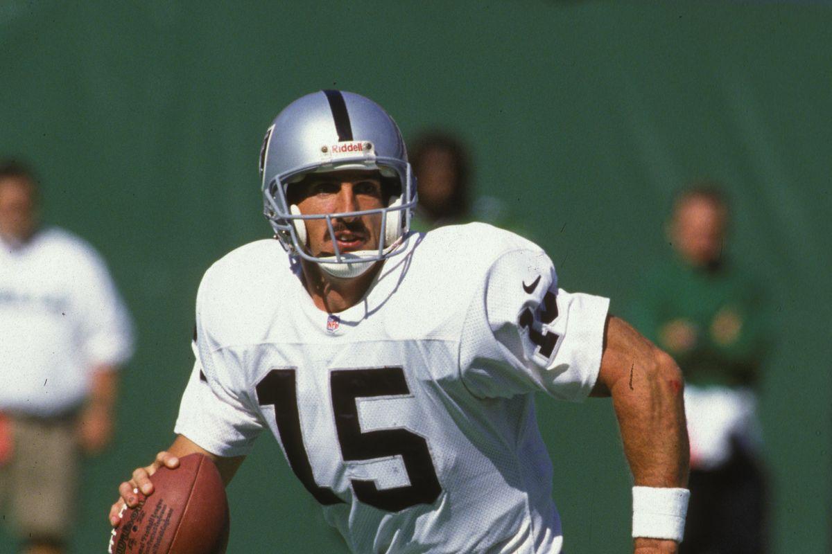 Twelve Raiders among 122 Pro Football Hall of Fame modern-era nominees