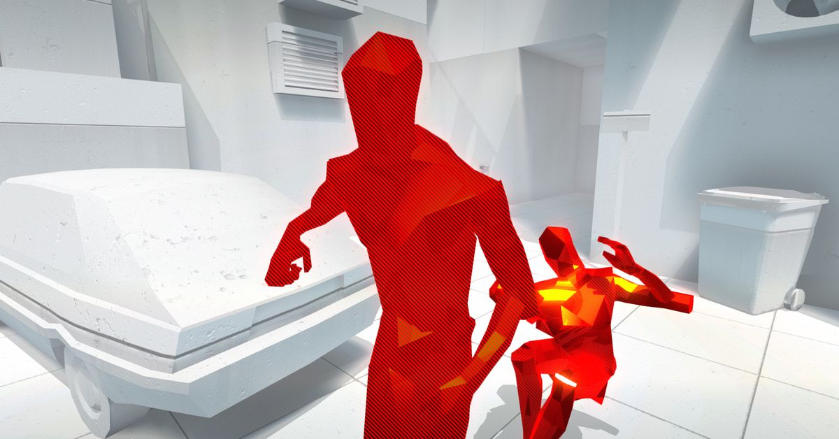 Superhot and Hotline Miami are coming to the Nintendo Switch today