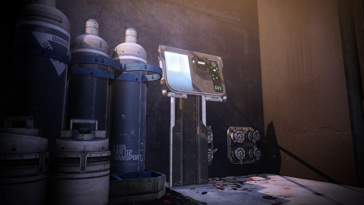 Destiny 2: Beyond Light Quest Archive