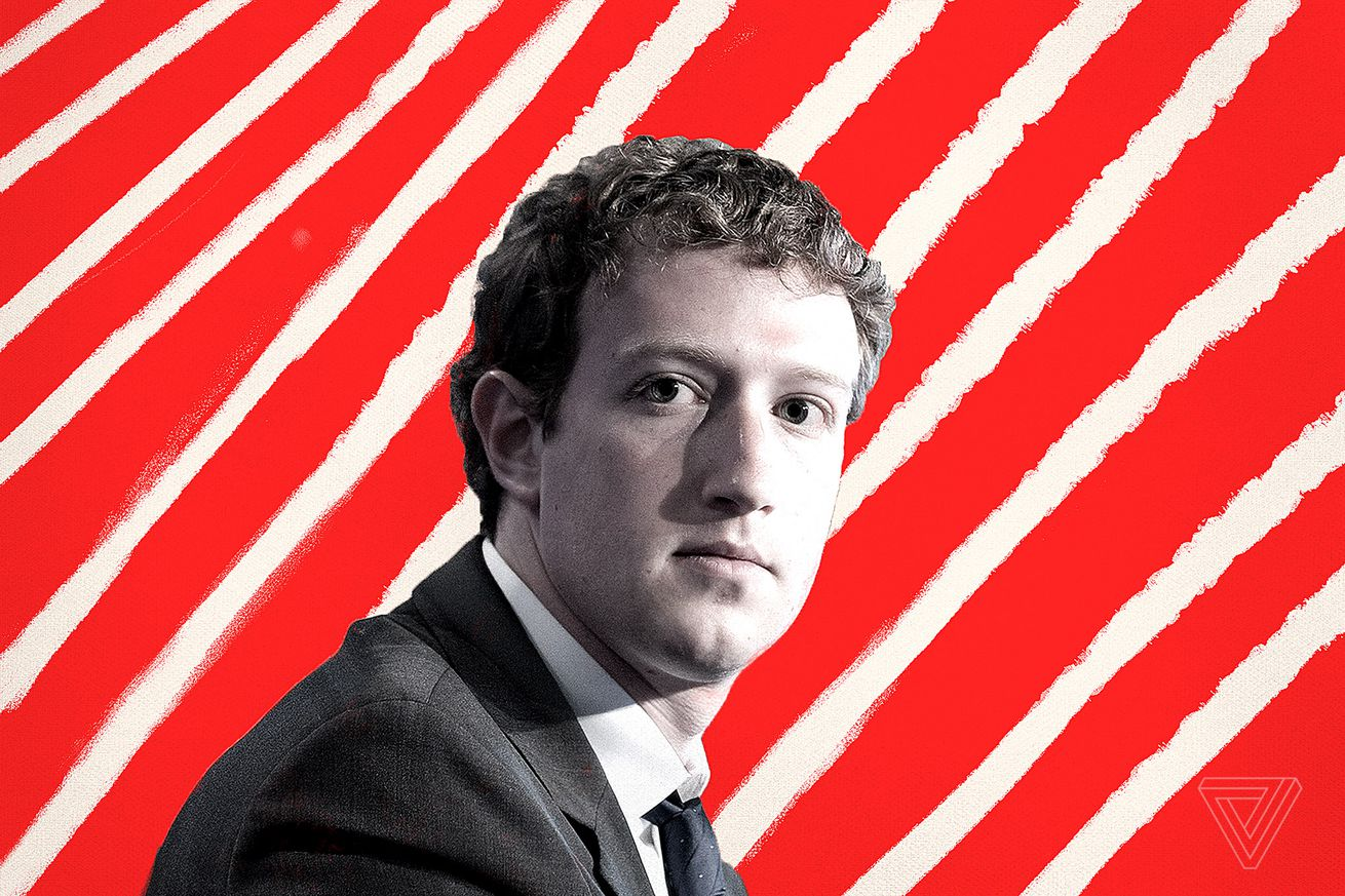 how mark zuckerberg became a wartime ceo