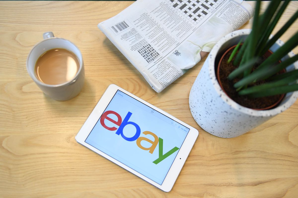 eBay accuses Amazon of poaching independent sellers for its