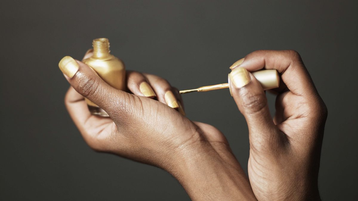 Should Your Nail Polish Be Oil Infused