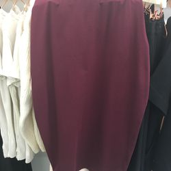 Skirt, $15 (was $75)