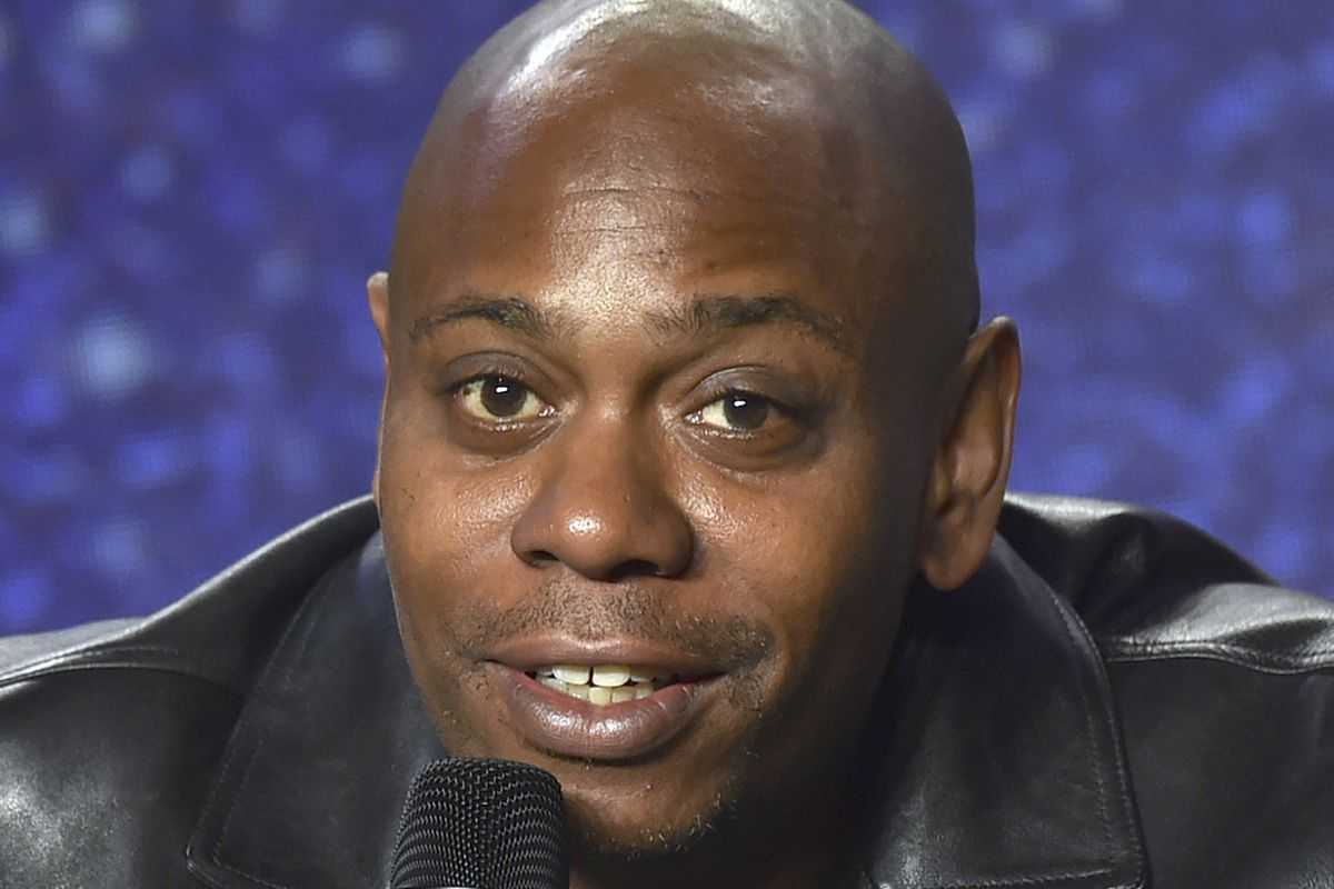 Dave Chappelle headed to Broadway — cell phones will be ...