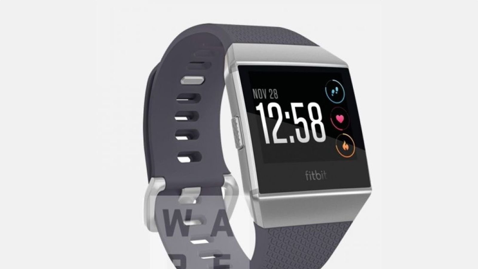 i hope this isn 39 t fitbit 39 s new smartwatch the verge. Black Bedroom Furniture Sets. Home Design Ideas