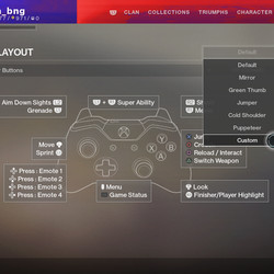 You can customize your Destiny experience in a variety of ways using the new system