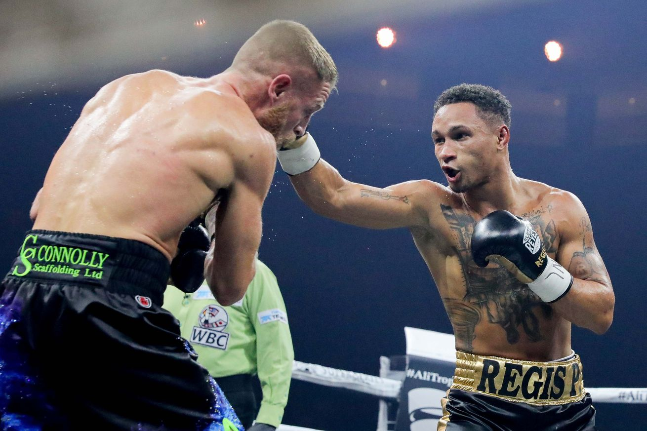 usa today 11540067.0 - Prograis-Relikh, Donaire-Tete headed to Louisiana