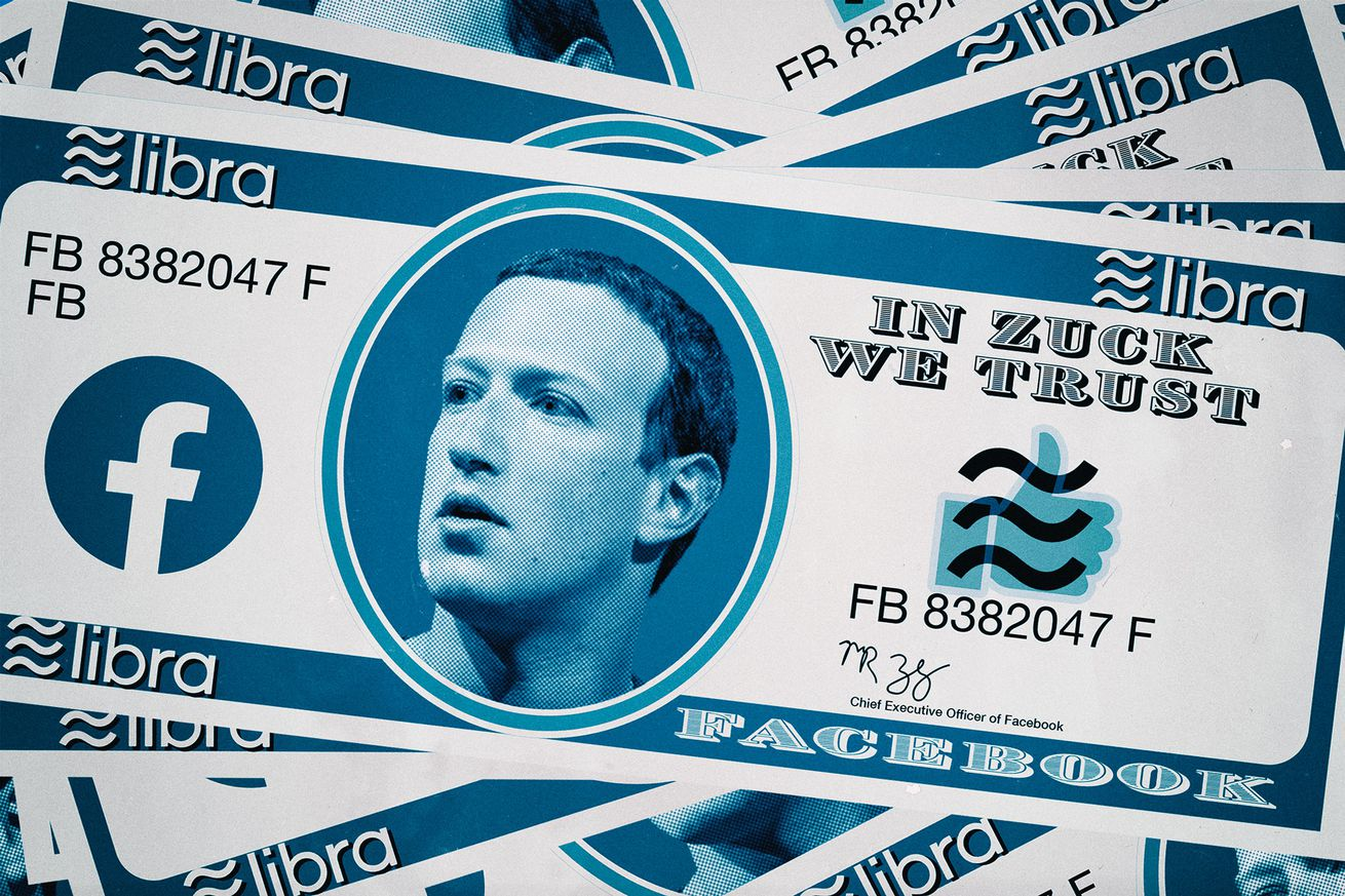 facebook s cryptocurrency libra explained